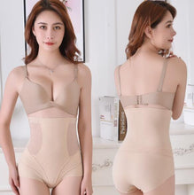 Load image into Gallery viewer, High Waist Corset Underwear - SWANBOUTIQ
