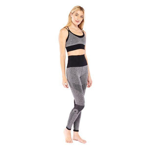 High Waisted Workout Leggings by Electric Yoga - SWANBOUTIQ