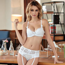 Load image into Gallery viewer, Lingerie Bra Sets - SWANBOUTIQ