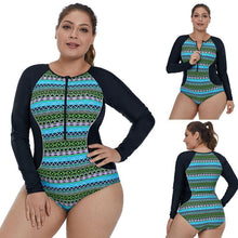 Load image into Gallery viewer, Bohemian Swimsuit - SWANBOUTIQ