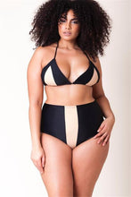 Load image into Gallery viewer, Plus Size Vintage SwimWear - SWANBOUTIQ