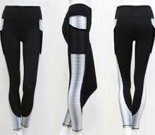 Load image into Gallery viewer, High Waist Activewear - SWANBOUTIQ