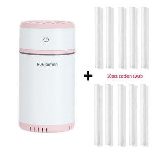 Pull-out Design Air Humidifier - SWANBOUTIQ