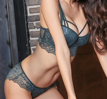 Load image into Gallery viewer, Push-up Bra and Panty Sets - SWANBOUTIQ