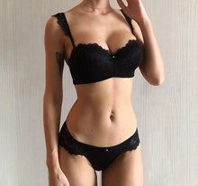 Load image into Gallery viewer, Push-Up Bra Sets - SWANBOUTIQ