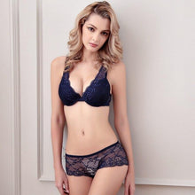 Load image into Gallery viewer, Lace Bra & Brief Set - SWANBOUTIQ