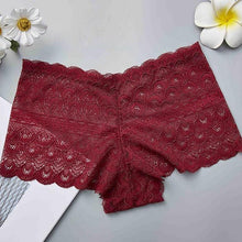 Load image into Gallery viewer, Seamless Lace Pants - SWANBOUTIQ