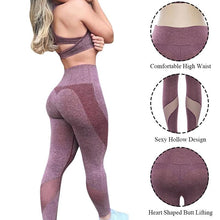 Load image into Gallery viewer, Yoga Sportswear Set - SWANBOUTIQ