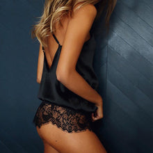 Load image into Gallery viewer, See Through Lace Lingerie - SWANBOUTIQ