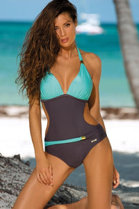 Sexy Bathing Suit Swimwear - SWANBOUTIQ