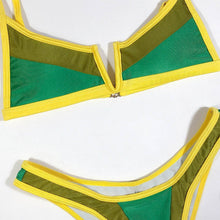 Load image into Gallery viewer, Sexy Bikini Set - SWANBOUTIQ