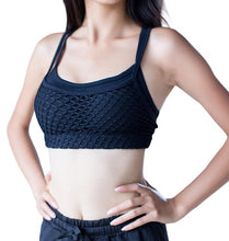 Load image into Gallery viewer, Sexy bralette Sports Bra - SWANBOUTIQ