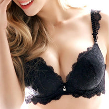 Load image into Gallery viewer, Sexy Push up Bra & Brief Sets - SWANBOUTIQ