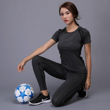 Load image into Gallery viewer, Sexy Yoga Sports Wear Pants - SWANBOUTIQ
