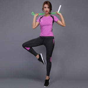 Sexy Yoga Sports Wear Pants - SWANBOUTIQ