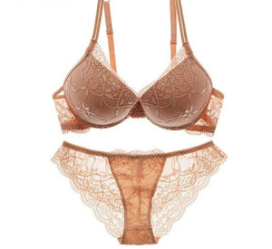 Super Gather Brassiere Sets - SWANBOUTIQ