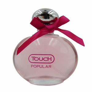 Touch Popular  Inspired By Coach Poppy  Scent For Women - 3.4 Fl.Oz - SWANBOUTIQ