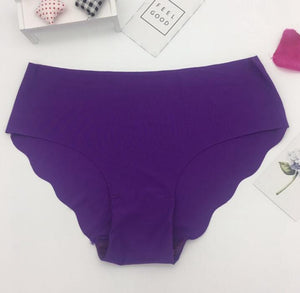 Ultra thin Viscose Seamless Briefs - SWANBOUTIQ