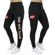 Load image into Gallery viewer, Women's Blessed Mama Bear Joggers - SWANBOUTIQ