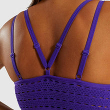 Load image into Gallery viewer, Yoga Sports Bra - SWANBOUTIQ