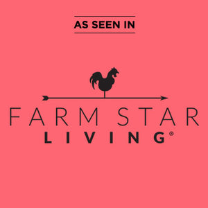 Farm Star Living Winter Skin Saving Tips & Product Picks!