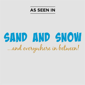 Sand And Snow - 2021 Mother's Day Gifts That Will Put A Smile On Her Face