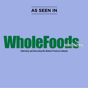 Whole Foods Magazine HABA Products