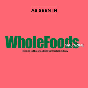 Whole Foods Magazine - Cruelty-Free Scrub