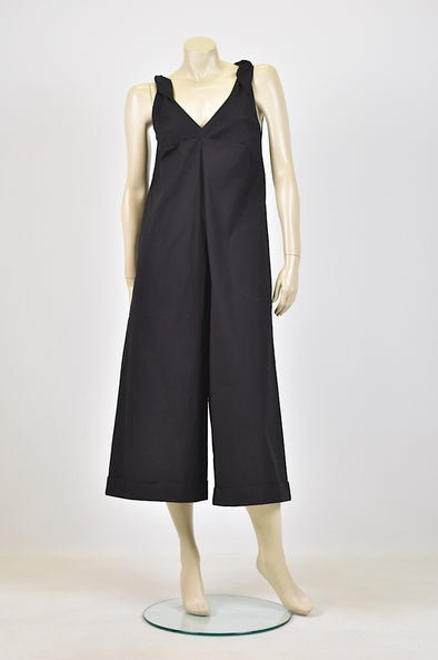 Tzusk 7/8 length jumpsuit