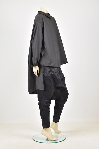 Studio Rundholz long backed shirt