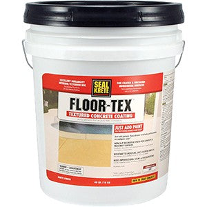 SEAL-KRETE 401003 40Lb Floor Tex