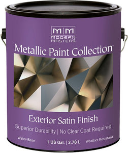 Modern Masters 1G Exterior Metallic Collection