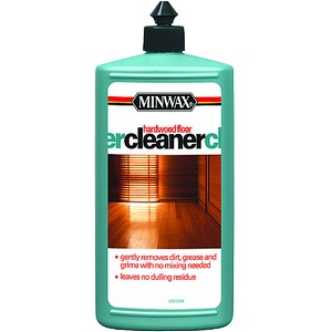 Minwax 62127 32 oz. Hardwood Floor Cleaner