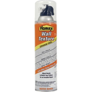 Homax 4092-06 20 oz. Orange Peel Water Based Drywall Spray Texture (6 PACK)
