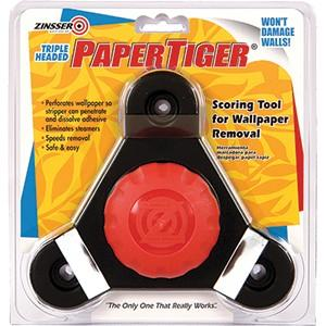 Zinsser 02976 Triple Head Paper Tiger