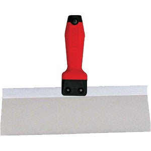 "Wal-board 18-062 12"" Stainless Steel Taping Knife"