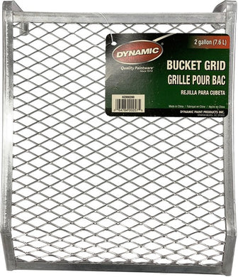 Dynamic HZ000200 7.6L (2G) 4-Sided Bucket Grid (12 PACK)