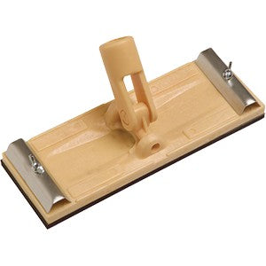 Hyde 09046 Economy Pole Sander Head Only