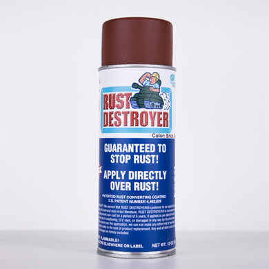 Advanced Protective Products 73013 13 oz. Rust Destroyer (6 PACK)