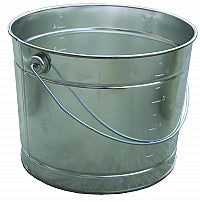 Encore 25000 5Qt Metal Pail w/ Handle