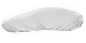 TRIMACO 08105 12' x 24' Full Size Polypropylene Car Cover