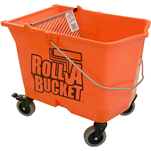 Zorr RBC-323 Roll A Bucket