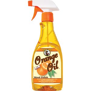 Howard ORS016 16 oz. Spray Orange Oil