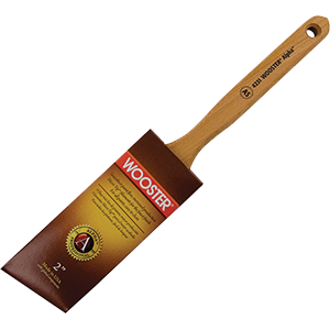 Wooster 4231 Alpha Angle Sash Brush