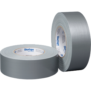 Shurtape 219575 PC600 48mm X 55m Silver General Purpose Duct Tape