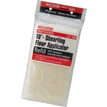 Load image into Gallery viewer, Wooster RR612 Shearling Lambskin Floor Applicator Refill
