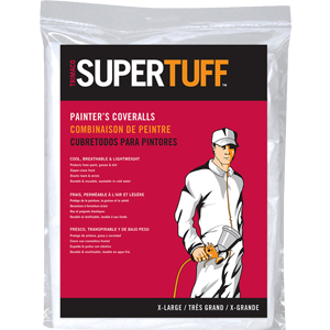 Trimaco Pro Painters SuperTuff Coveralls
