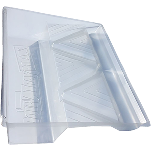 Zorr RTML-18B Roll A Tray Max Liner (12 PACK)