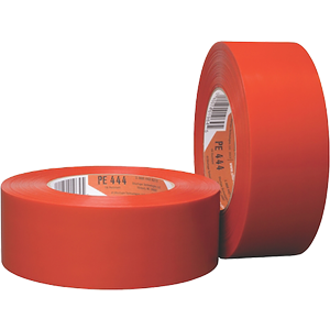 Shurtape 107239 PE444 48mm x 55M Red Stucco Tape