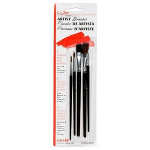 Arroworthy A555 Artist-5 PC Assortment Set